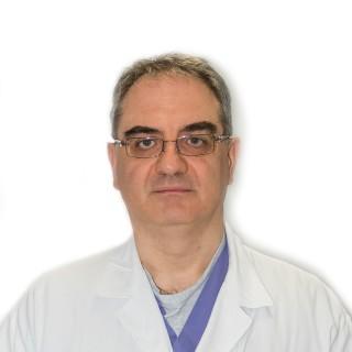 Dr. Baldino Alfredo, oculista chirurgo, Centro Oculistico Poliambulanza, Brescia